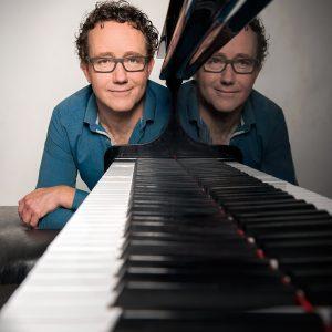 Co Vergouwen – Pianist/arrangeur –