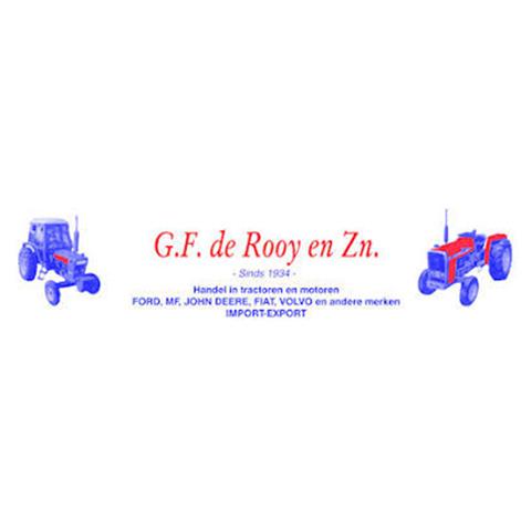 De Rooy Tractors
